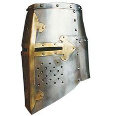 5 piece set chevalier médiéval chaîne dragon bouclier casque armure épée robe fantaisie