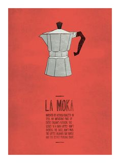 Emily Isles' Italian Posters