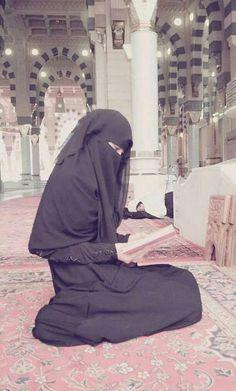 "People say ""look at your sin"". Allah says ""look at my forgiveness."