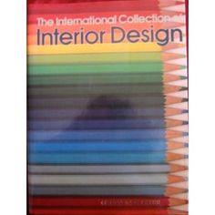 International Collection of Interior Design