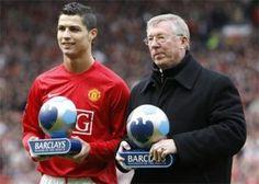 4 Pembelian terbaik Ferguson di Manchester United