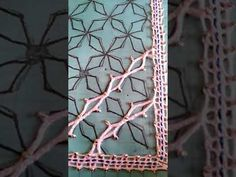 Bobbin Lace Patterns, Fabric Origami, Lacemaking, Lace Heart, Lace Jewelry, Lace Detail, Textiles, Ladder Decor, Embellishments