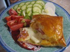 Recepty Archives - Strana 36 z 38 - Meg v kuchyni Gazpacho, Baked Potato, Hamburger, Tacos, Potatoes, Baking, Breakfast, Ethnic Recipes, Cooking
