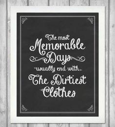 Laundry Room Quote//