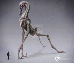 CAMELOPARDALIS by ~KENBARTHELMEY on deviantART