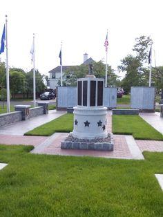 Bristol Borough Veterans Memorial