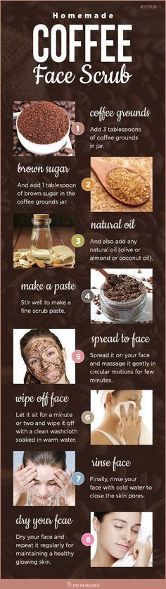 coffee face scrub Follow us for more. Her Box is a monthly subscription box catered to women during your periods. Discover products that will relieve stress and discomfort. Treat Yourself. Check out www.theHerBox.com for a 3 month subscription box. #skincare #beautytips #lifehacks #bathbomb #tampons #cute #nails #dessert #monthly #period #cycle #periodssuck #herbox #periodhumor #subscriptionbox #periodproblems #coffeefacescrub #coffee #facescrub #DIYfacescrub