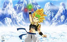Explore the Dragon Ball Z collection - the favourite images chosen by on DeviantArt. Digital Art Anime, Anime Art, Dbz, Akira, Dragon Ball Z, Broly Movie, Dance Technique, Fan Art, Manga