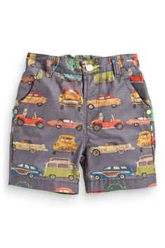 Buy Car Chino Shorts (3mths-6yrs) online today at Next: United States of America