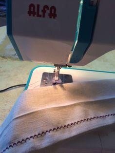 DoneByAna.blogspot.com: Traje de Baserritarra. Matala Sewing, Diy, Homemade, Dressmaking, Couture, Bricolage, Stitching, Do It Yourself, Sew