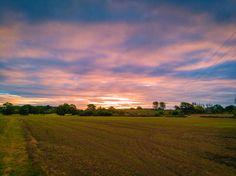 #MySundayPhoto - Morning Sun