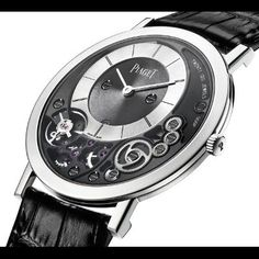 SIHH Day One: LVMH Taps Biver, Cartier Unveils First-Ever Diver, Piaget Sets New Record For World's Thinnest Watch - Forbes