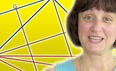 Three Square Geometry Problem Featuring Professor Zvezdelina Stankova. Extra footage1: youtu.be/TIwSsirIzuU Extra footage 2: youtu.be/Be_sXh1Kr...