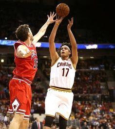Blog Esportivo do Suíço: Irving e Varejão lideram vitória dos Cavs sobre os Bulls