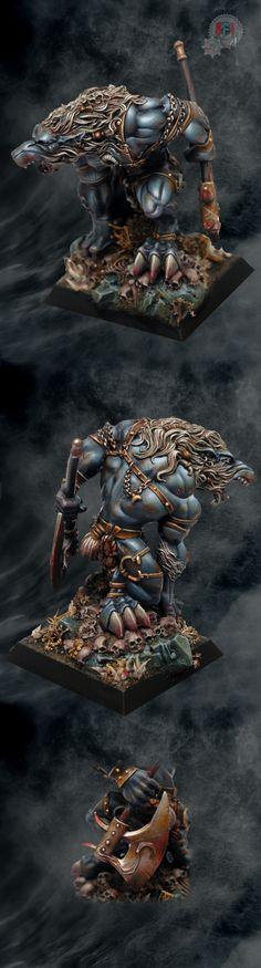 Varghar Midnight Prowler