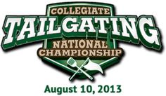 National Collegiate Tailgating Championship