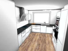 Skupina - Kuchyně - rady a tipy k sestavě kuchyňské linky