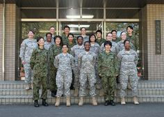 Bilateral Female Mentorship Program The Female Mentorship Program was held on Sept. 29 at Camp Asaka. Command Sgt. Maj. Katrina M. Najee, the U.S. Army Garrison command sergeant major, was among the bilateral mixture of guests. This program is intended to enhance the bond between the U.S. female Soldiers and Japanese female members from the Japan Ground Self-Defense Force, in order for both organizations to share common problems, and also differences, in which they could learn from one…