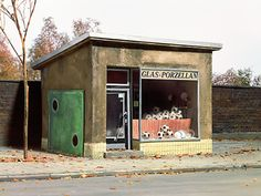 Frank Kunert - Photographs of Small Worlds - Gallery