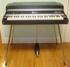Fender Rhodes Fifty Four Electric Piano, Dj Gear, Digital Piano, Drum Machine, Vintage Keys, Rhodes, Musical Instruments, Over The Years, Musicals