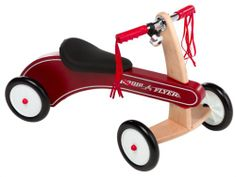Radio Flyer Classic Tiny Trike | Your #1 Source for Toys and Games