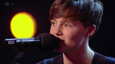 15 year old James Smith sings Nina Simone's Feeling Good | Britain's Got...