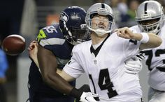 Three Things To Know About Seahawks DE Frank Clark | Seattle Seahawks