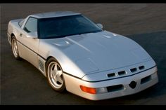 1988 Callaway Sledgehammer: In 1988, John Lingenfelter drove this twin-turbo, 898-hp Corvette on the 7.5-mile oval at Ohio's Transportation Research Center at 254.76 mph. It drove to the test from Connecticut on public roads. | September 23, 2011