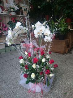 Özel çiçekçilik