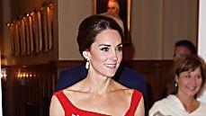 Kate liebt dieses Kleid so sehr, dass sie es gleich zweimal hat