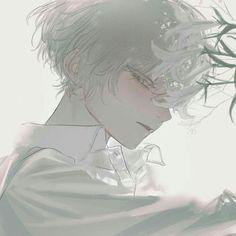 Anime Kawaii, M Anime, Art Manga, Manga Boy, Fan Art Anime, Anime Art Girl, Dark Anime, Cute Anime Boy, Anime Boys