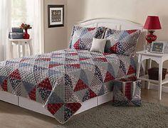 red white blue mexican star quilt pattern | KGrHqQOKpMFGUrM-dUuBRnnuQvl0w~~60_35.JPG