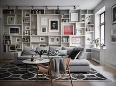 INTERIOR MUSINGS | OLD FACTORY APARTMENT.
