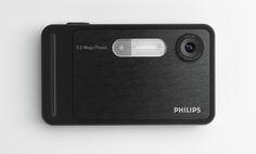 Philips ultra slim camera.