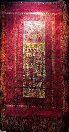 Greekottoman embroidery