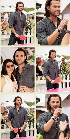 Jared and Gen at Austin Food and Wine Festival, April 16, 2014 (click for larger pics)