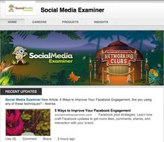 awesome 5 Tips for Optimizing Your LinkedIn Company Page |