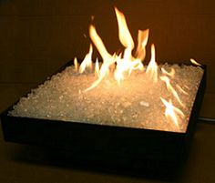 My kind of firepit!
