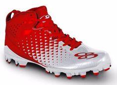 Unknown Academy Zapatillas de b/éisbol de lona para hombre