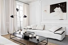 Appartement contemporain elegant Maison Hand 2