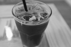 커피봉봉의 맛있는 아이스 아메리카노