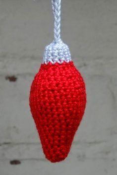 355 Beste Afbeeldingen Van Kerst Haken Crochet Christmas Ornaments