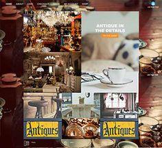 #Antiekwinkel online – kom zaken doen