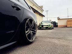 #audi Audi A4, Bmw
