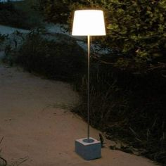 Dlounge dexter design buitenlamp terras schemerlamp tuin