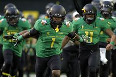 These jerseys are awesome. Go ducks!