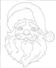 Santa by Beetastic, via Flickr