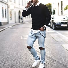 "Gefällt 27 Tsd. Mal, 182 Kommentare - @menwithstreetstyle auf Instagram: ""Rate this outfit 1-10 #menwithstreetstyle"""
