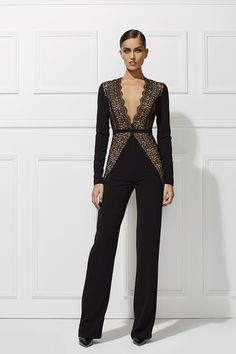 Scorpio's look without a doubt SASHA PANTSUIT - Shop