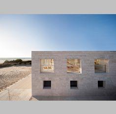 PanoramAH! 38 windows in the House of the Infinite - Arquitectura Viva · Architecture magazines